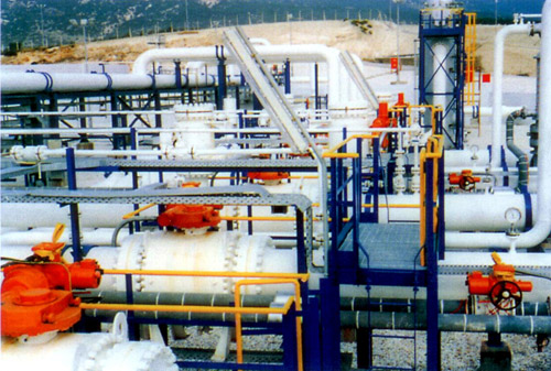 Gas Project 1