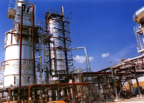 Refinery Project 5