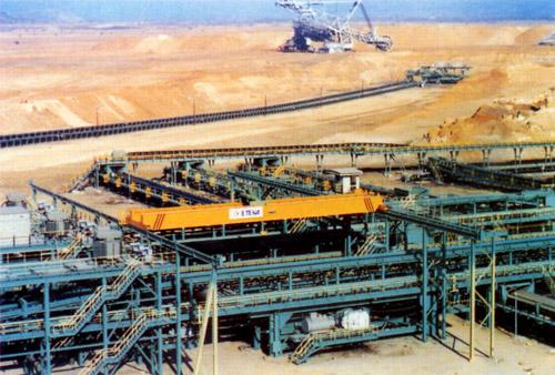 aspate - Open Cast Mining Projects 3