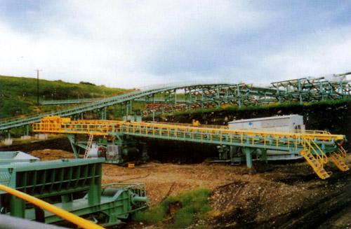 aspate - Open Cast Mining Projects