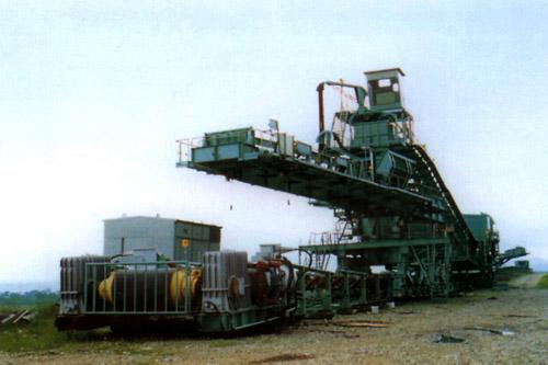 aspate - work - Open Cast Mining Projects